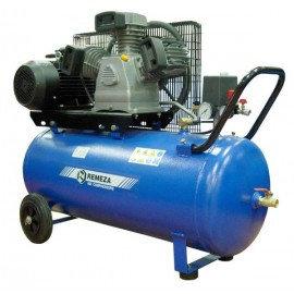 Поршневой компрессор для автомойки aircast remeza сб4/с-100lb.30a