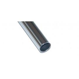 Труба гидравлическая из нержавеющей стали d-15, s-1,5