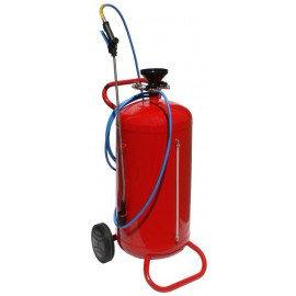 Пеногенератор procar lt 100 foamer, окрашенная сталь