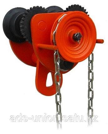 Механизм передвижения тали (тележка для тали), фото 2