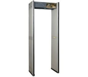 Металлодетектор арочный 3 зоны обнаружения ThruScan s3