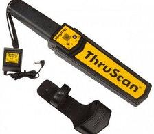 Ручной металлодетектор повышенной чувствительности ThruScan dX