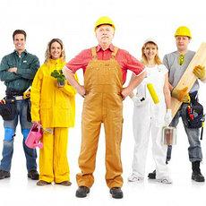 Услуги изготовления и обслуживания бытовых товаров