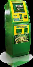 Ремонт и обслуживание лотерейных и платежных терминалов