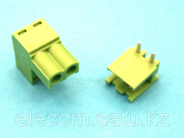 Разъём TB-06RA-2F/M (В продаже имеются разъёмы как в комплекте так и по отдельности)