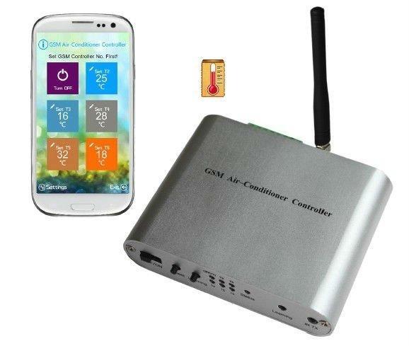 GSM контроллер температуры ARS – RCAC Pro