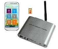 GSM контроллер температуры ARS RCAC Pro