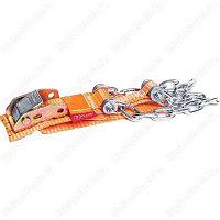 Браслет противоскольжения для шин 145-225 мм 4WD R12-15