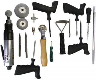 Ручной инструмент для шиномонтажа