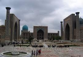 Туры по историческим местам Узбекистана