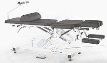 Финские массажные столы Fysiotech, Lojer
