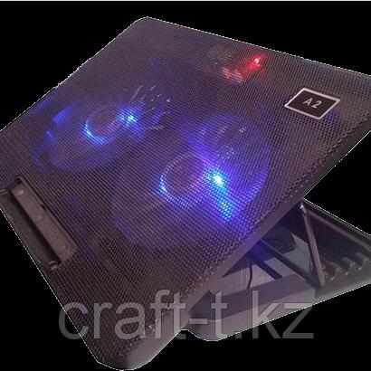 Подставка под ноутбук Cooling pad А2