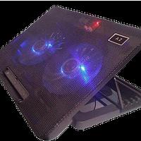 Подставка под ноутбук Cooling pad А2, фото 1
