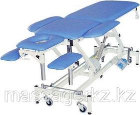 Массажный стол стационарный Fysiotech Professional M