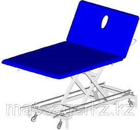 Массажный стол стационарный Fysiotech Flexi CX