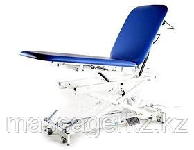 Массажный стол стационарный Fysiotech Medistar CX