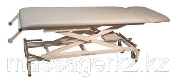 Массажный стол стационарный Fysiotech Norma MX