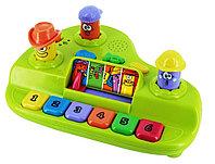 Игрушка 1Toy Детский музыкальный инструмент Kidz Delight Музыкальная станция, фото 1