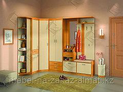 Корпусная мебель, кухни, спальни, прихожие на заказ в Алматы, фото 3