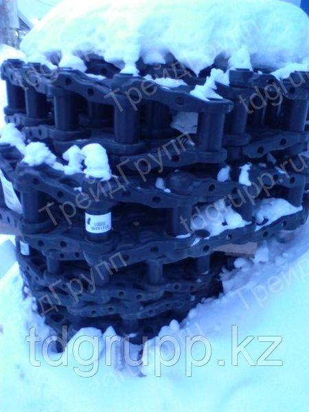 273-00009 Цепь гусеничная в сборе на Doosan S255LC-V