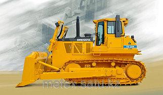 Карьерные и строительные машины DRESSTA