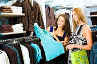 Курсы профессионального стилиста-шоппера онлайн