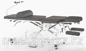 Массажный стол стационарный Fysiotech Treat Napra 60