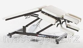 Массажный стол стационарный Fysiotech Treat Napra