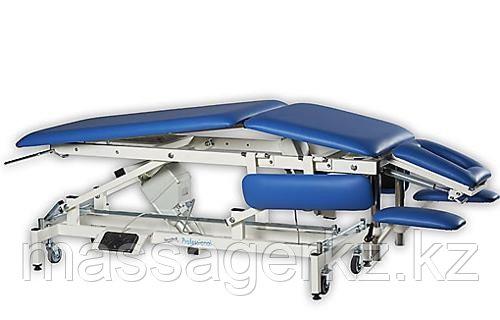 Массажный стол стационарный Fysiotech Professional 2M