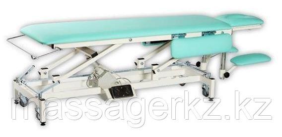 Массажный стол стационарный Fysiotech Standard M