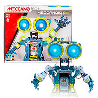 Онструктор Meccano Робот Меканоид G15