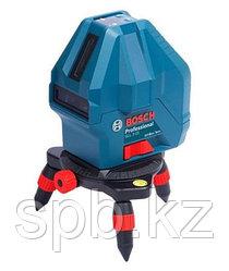 Лазерный уровень Bosch GLL 3-15 Professional