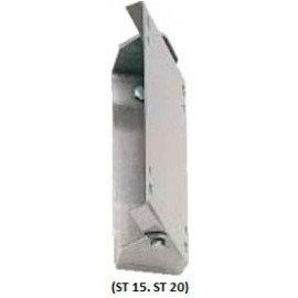 Кронштейн поворотный из нержавеющей стали st 20 для барабана av 1100