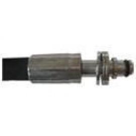Шланг для автомойки karcher 22х1,5г-штуцер d-11мм
