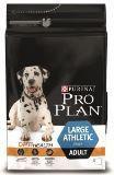 Pro Plan Athletic 14кг с Курицей для крупных пород с атлетическим телосложением сухой корм для взрослых собак