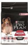 Pro Plan 14кг с Лососем для средних пород сухой корм для взрослых собак Adult Medium Sensitive Skin