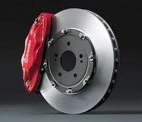Тормозные диски, фото 1