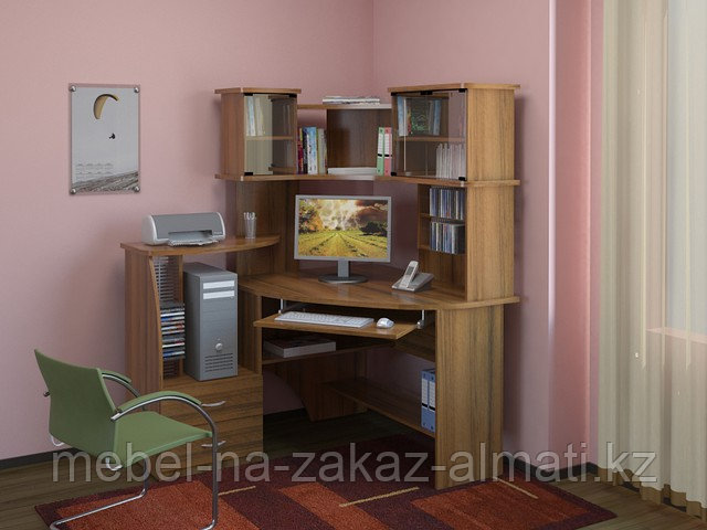 Компьютерные столы Алматы