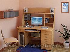 Изготовление офисной мебели на заказ-Компьютерные столы