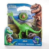 Игрушка фигурка Good Dinosaur (хороший динозавр) подвижная средняя, в ассортименте , фото 1
