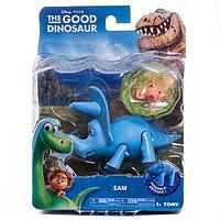 Игрушка фигурка Good Dinosaur подвижная малая, в ассортименте, фото 1