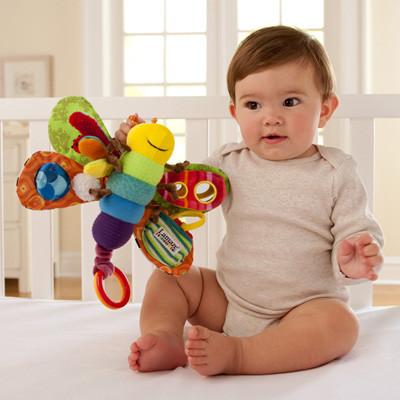 Развивающие игрушки для деток 0+