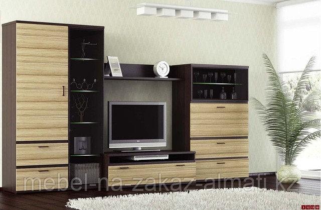 Стенка, горка, мебель для гостиной.