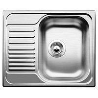 Кухонная мойка Blanco Tipo 45 S mini matt (516524)матовая сталь