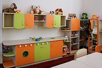 Мебель для детских садов на заказ, фото 1