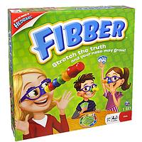 Настольная игра Spin Master Fibber Спин Мастер Фиббер, фото 1
