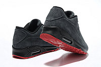 Кроссовки Nike Air Max 90 VT Dark gray Red (36-46), фото 5