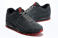 Кроссовки Nike Air Max 90 VT Dark gray Red (36-46), фото 2