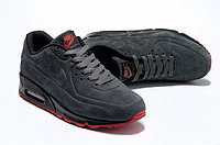 Кроссовки Nike Air Max 90 VT Dark gray Red (36-46), фото 3
