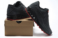 Кроссовки Nike Air Max 90 VT Dark gray Red (36-46), фото 6